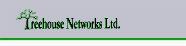 Treehouse Networks Ltd.